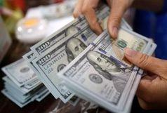 نرخ ارز نیمایی امروز 24 تیر 99 + جدول