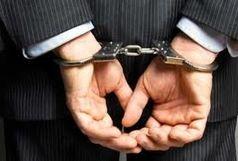 دستگیری سارق اماکن متبرکه سلطانیه