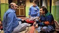 جواد خواجوی در «نوروز رنگی» خواستگاری رفت/ ببینید