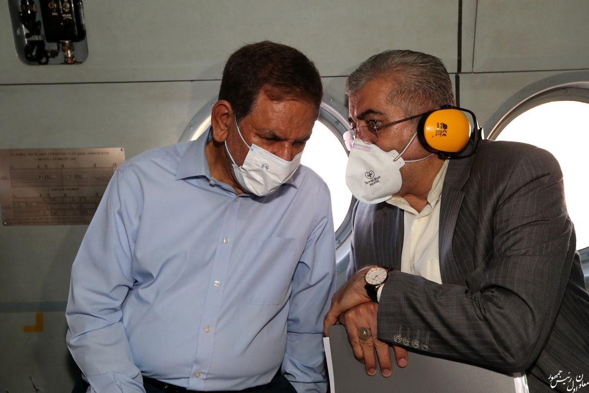 آنچه در سفر جهانگیری به خوزستان گذشت