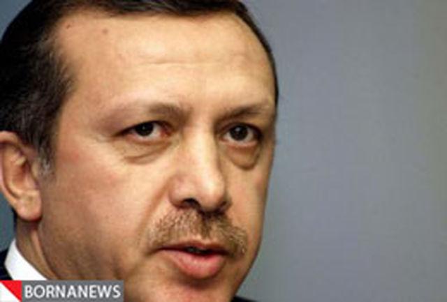 اردوغان: می خواهم به غزه بروم