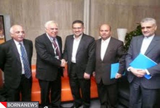 وزیر فرهنگ و ارشاد اسلامی: آرمان مردم فلسطین جدی تر حمایت شود