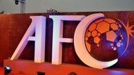 تصمیم جدید AFC  برای قرعه کشی یک چهارم ACL