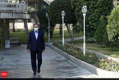 جهانگیری با استاندار بوشهر تلفنی گفتگو کرد