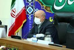تکذیب خبر ابتلای استاندار اصفهان به کرونا