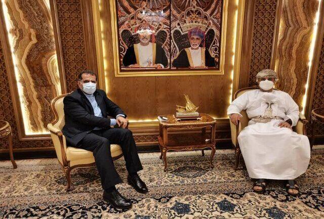 رایزنیهای سفیر ایران با وزیر حمل و نقل عمان درباره کریدورهای ترانزیتی