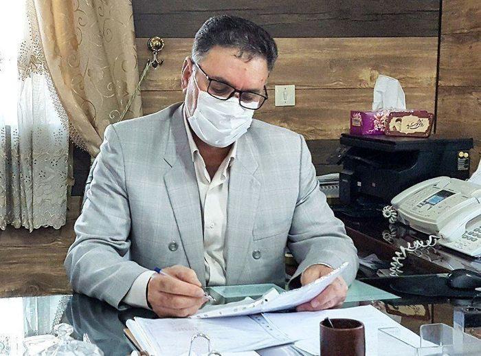 شیوع ویروس کرونا در شهرستان رزن نگران کننده است