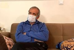 تست کرونای مسعود پزشکیان مثبت اعلام شد