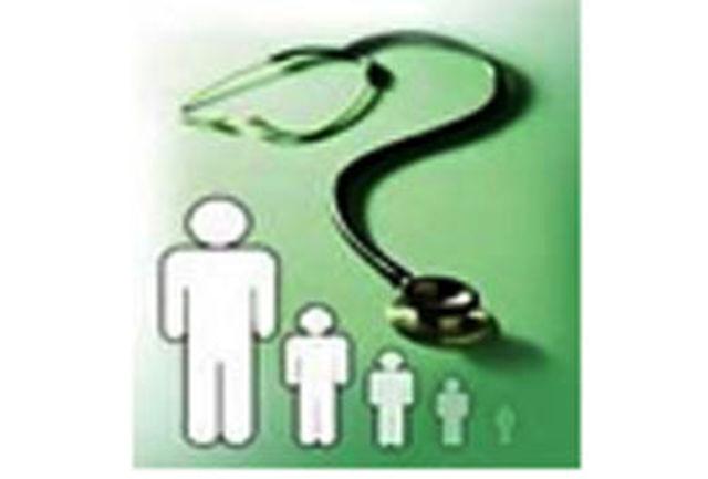 صدور كارت هوشمند برای افراد زیر پوشش بیمه سلامت مازندران