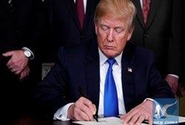 ترامپ: خانواده نظامیان آمریکایی سریعا  از کره خارج شوند