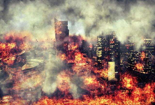 پیشبینی زمان پایان دنیا/ آیا آخرالزمان نزدیک است؟