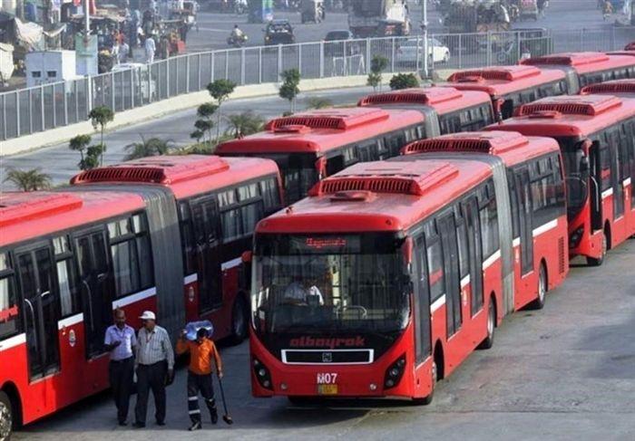 ۳هزار اتوبوس مورد نیاز تهران را از خودروسازان داخلی تامین میشود