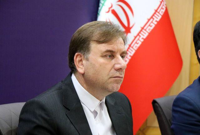 مدیران استان برای بهره گیری از ظرفیت پیوستن ایران به اتحادیه اقتصادی اوراسیا برنامه ریزی کنند