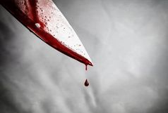 پسر همدانی مادرش را کُشت