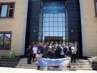رئیس جدید هیات انجمن های ورزش های رزمی استان سمنان انتخاب شد