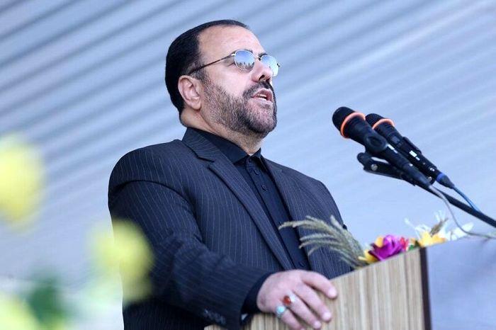 پلیس قانونمدار از افتخارات نظام مقدس جمهوری اسلامی است