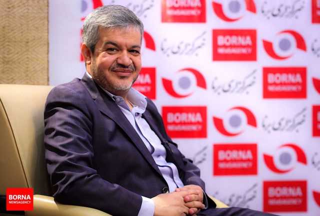 واکنش رحیمی به اظهارات امروز خطیب نماز جمعه تهران