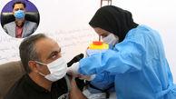 تزریق واکسن به دوهزار و ۴۰۹ نفر از فرهنگیان استان قم طی دو روز گذشته