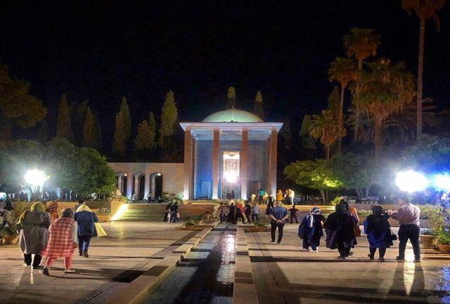 «فارسی» از پیشرفتهترین زبانهای دنیاست/ راز دلنشینی کلام «سعدی»