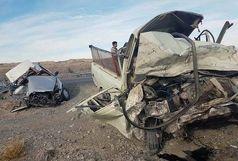 تصادفات جنوب سیستان و بلوچستان هفت کشته برجا گذاشت