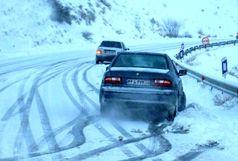 جاده های کشور  بدون زنجیر چرخ ایمن نیست