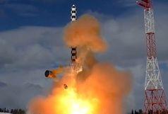 ژنرال ارشد روس: آمریکا در پی حمله اتمی غافلگیر کننده علیه روسیه است