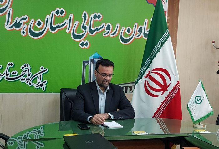 آغاز خرید توافقی جو در استان همدان