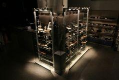 موزه ای شگفت انگیز از ماشینهای اداری در قلب تهران