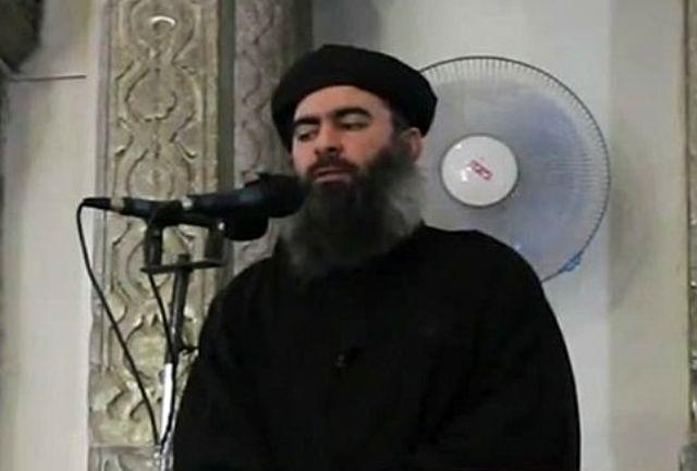 ژنرال آمریکایی محل اختفای ابوبکر بغدادی را فاش کرد