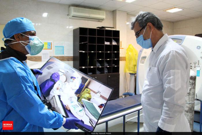 کرونا جان ۳۱۹ بیمار دیگر را گرفت/ ۲۱۳۱۲ بیمار جدید شناسایی شدند