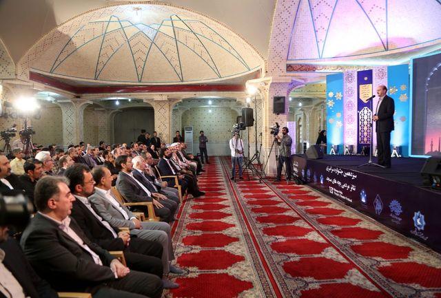 پایان کار جشنواره سراسری تئاتر بچه های مسجد در قزوین