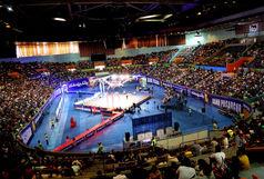فیروزپور به مدال طلا دست یافت