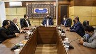 اعلام خواهرخواندگی بین دو شهر رشت و دوشنبه تاجیکستان به زودی