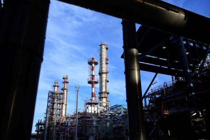 با کاهش تقاضای چین بهای نفت افت کرد