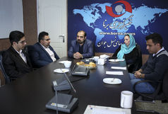 داوران فارسینما جشنواره فیلم فجر در خبرگزاری برنا