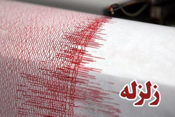 وقوع زلزله مهیب درکهگیلویه و بویراحمد