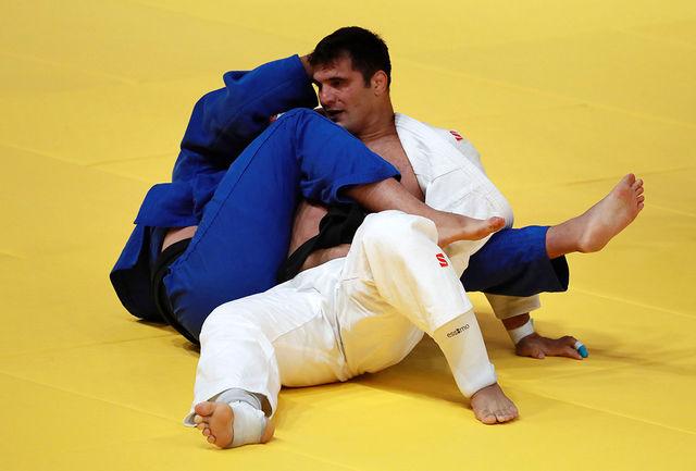 به میزبانی آذربایجان؛ قرعهکشی مسابقات جهانی جودو انجام شد