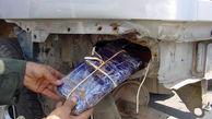 5 کیلو 200 گرم انواع مواد مخدر در نهاوند کشف شد/دستگیری 2 سارق سیم برق