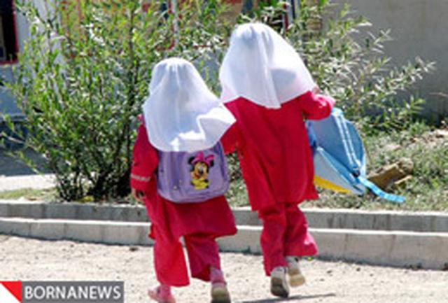 مدارس ابتدایی از مهرماه پنج روزه میشوند