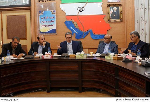 تعادل بخشی قیمت کالاها و اجناس در بوشهر در اولویت برنامه مسئولان قرار بگیرد