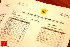 ۳ عضو تیم فوتبال صنعت نفت آبادان کرونا مثبت اعلام شدند