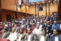 برپایی همایش بین المللی و جشن جهانی شدن قنات بلده فردوس