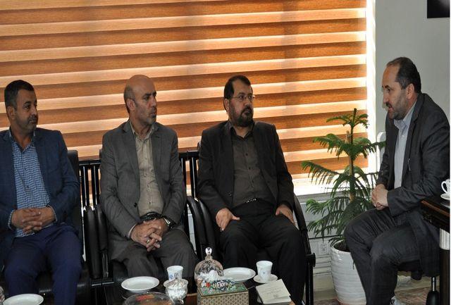 بهره وری حداکثری از حضور اتباع خارجی در قزوین
