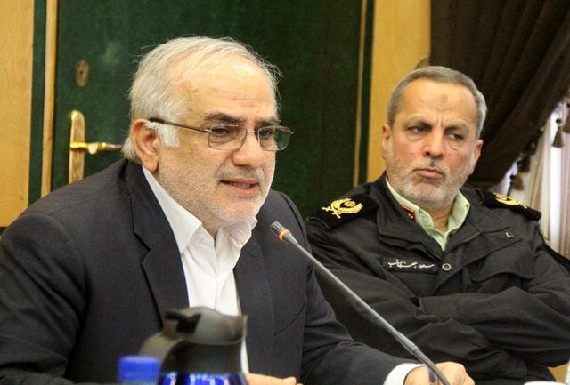 مسئولیت حفاظت و امنیت انتخابات با نیروی انتظامی است