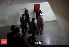 برگزاری جلسات علنی مجلس به تعویق افتاد