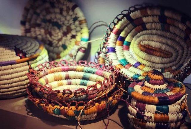 بازگشایی نخستین پنجشنبه بازار هنر و صنایع دستی در بندرعباس