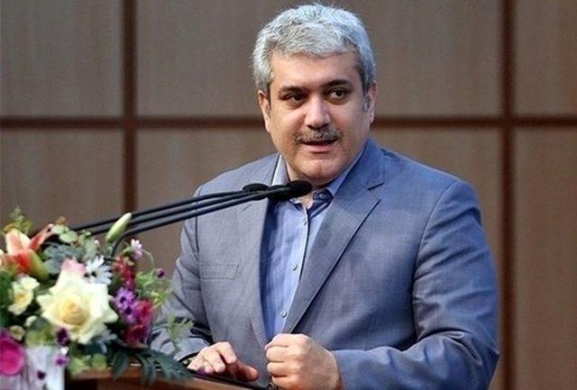 معاون علمی و فناوری رئیس جمهور امروز به آذربایجان غربی سفر می کند