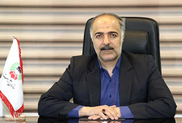 574 فوتی در اردیبهشت ماه در آرامستانهای قزوین پذیرش شدند