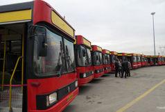 ناوگان اتوبوسرانی در ۲۱ رمضان تعطیل است