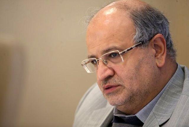 افزایش چند برابری مبتلایان به کرونا در تهران/ آخرین یافتهها در خصوص واکسن کرونا